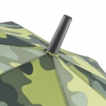 1118 Parasol AC umbrella FARE Camouflage szpic